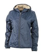 Ladies` Winter Sport Jacket
